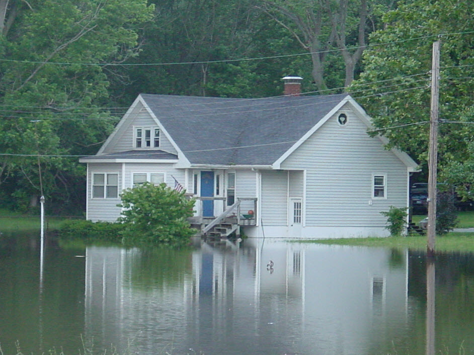 FEMA FLOOD INSURANCE